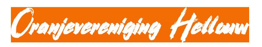 Oranjevereniging Hellouw